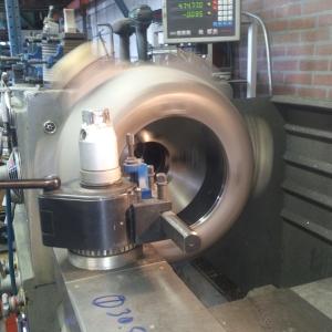 Lastechniek en metaalbewerking